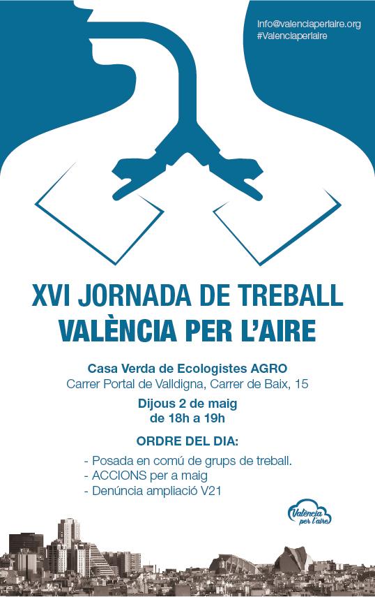 flyer València per l'aire - 16 JORNADA - Casa Verda-01